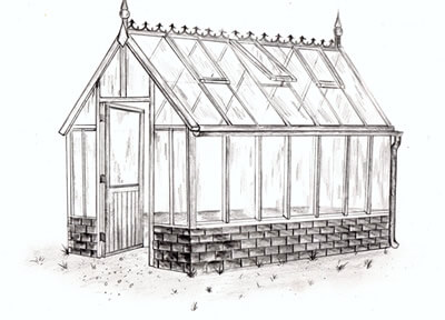 Milkwood Farm Green House